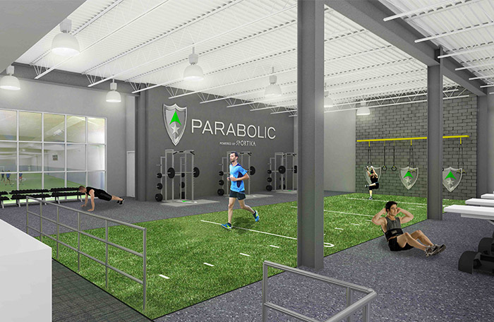 PARABOLIC PERFORMANCE & REHAB AND SPORTIKA ANNOUNCE PARTNERSHIP