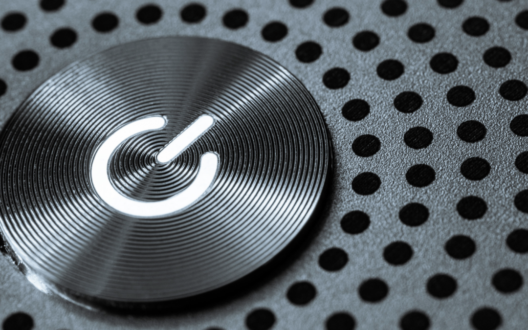 6 Steps to Designing Big Power Programs