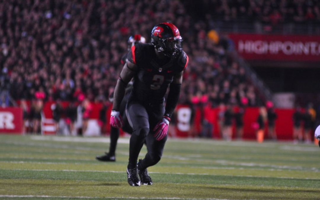 Exclusive: Steve Longa receives NFL Combine invite​