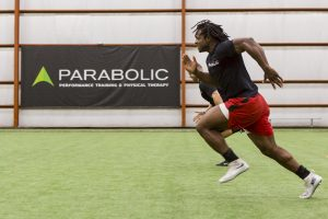 Training Tips: How to Improve Your Athlete's Speed