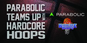 Parabolic Teams Up With Hardcore Hoops