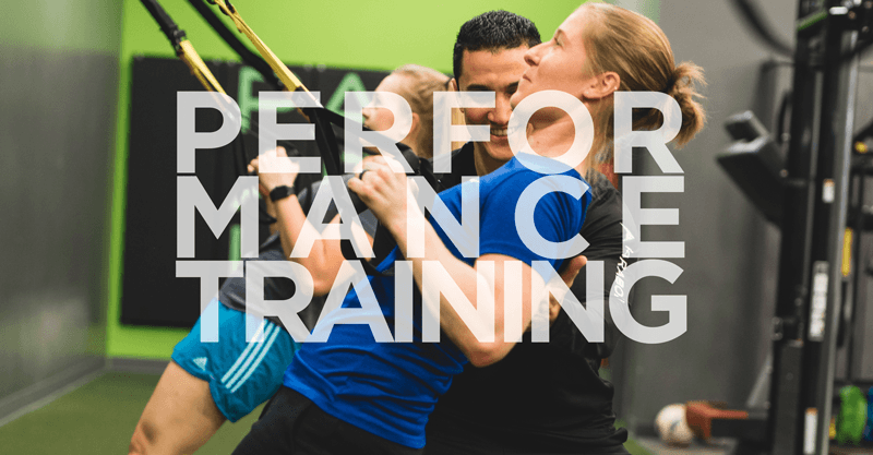 Performance Training & Rehabilitation Centers in New Jersey