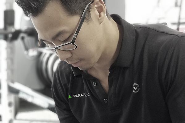Dr. Dave Kwon