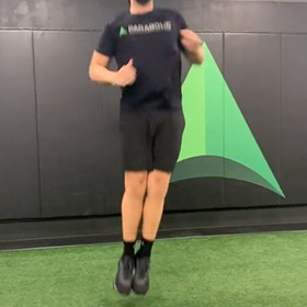 Pogo Lateral